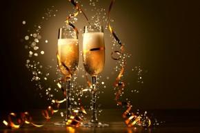 Boldog Új Évet Kívánunk !