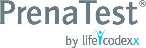 PrenaTest logo png
