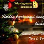 Boldog ünnepeket kívánunk !
